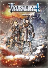 Descargar Valkyria Chronicles 4 por Torrent