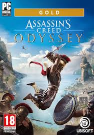 Descargar Assassin's Creed Odyssey Gold Edition por Torrent
