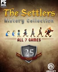Descargar The Settlers – History Edition por Torrent