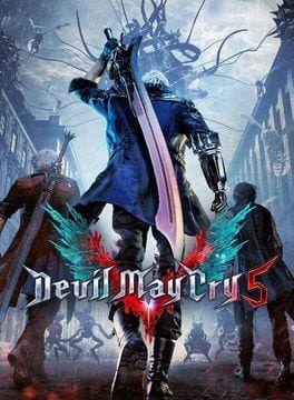 Descargar Devil May Cry 5 Deluxe Edition por Torrent