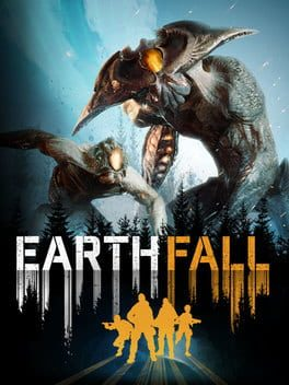 Descargar Earthfall Invasion por Torrent