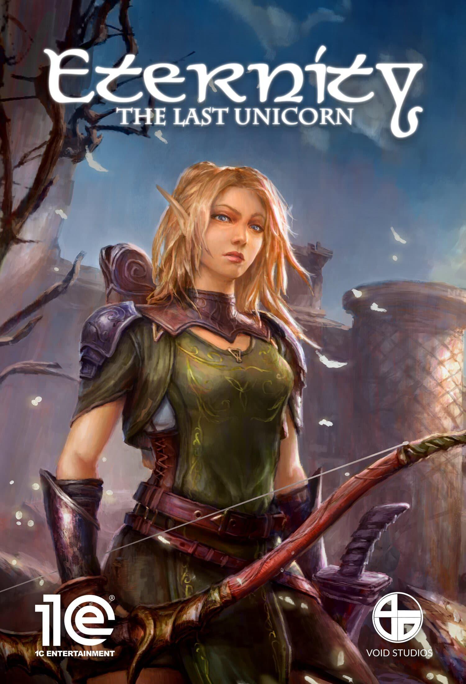Descargar Eternity: The Last Unicorn por Torrent