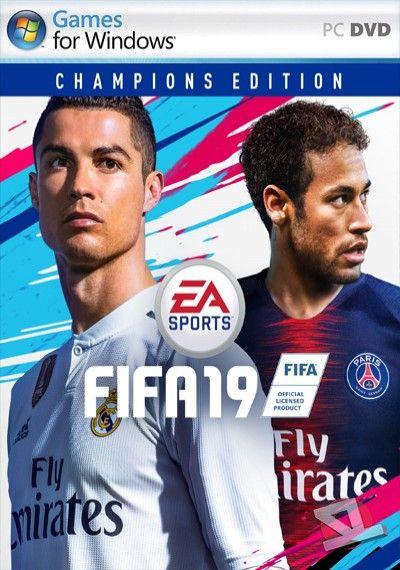 Descargar FIFA 19 por Torrent