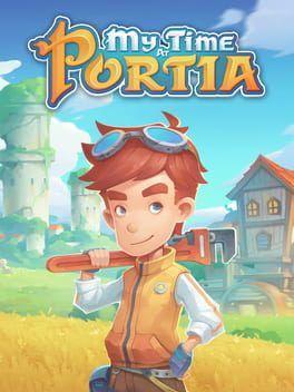 Descargar My Time at Portia por Torrent