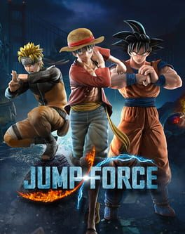 Descargar Jump Force por Torrent