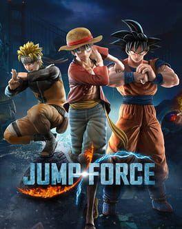 Descargar jump-force por Torrent