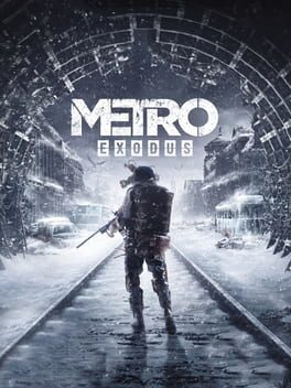 Descargar Metro Exodus Gold Edition por Torrent