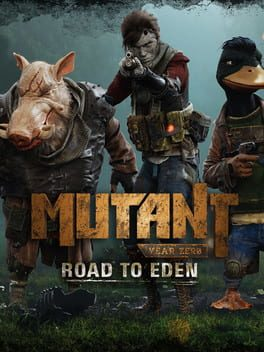 Descargar Mutant Year Zero Road to Eden Deluxe Edition por Torrent