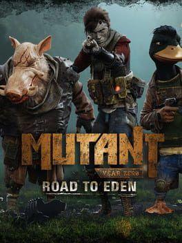 Descargar Mutant Year Zero Road to Eden Deluxe Edition por Torrent