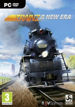 Descargar Trainz: A New Era por Torrent