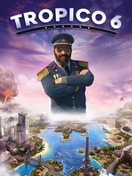 Descargar Tropico 6 por Torrent