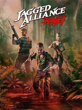 Descargar Jagged Alliance: Rage! por Torrent