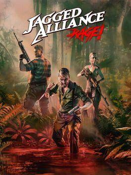 Descargar Jagged Alliance: Rage! por Torrent