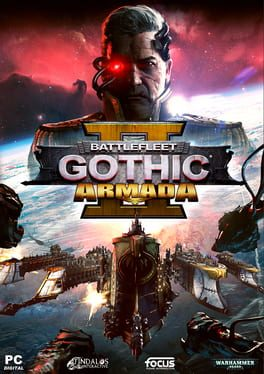Descargar Battlefleet Gothic: Armada 2 por Torrent