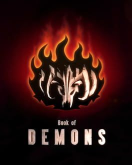 Descargar Book of Demons por Torrent