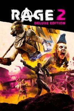Descargar RAGE 2 Deluxe Edition por Torrent
