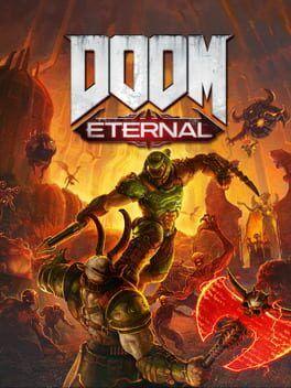 Descargar DOOM Eternal por Torrent