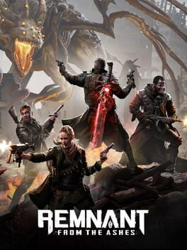 Descargar Remnant From the Ashes por Torrent