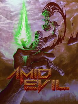 Descargar Amid Evil por Torrent