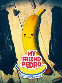 Descargar My Friend Pedro por Torrent