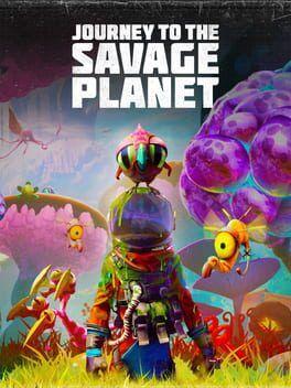 Descargar Journey to the Savage Planet por Torrent