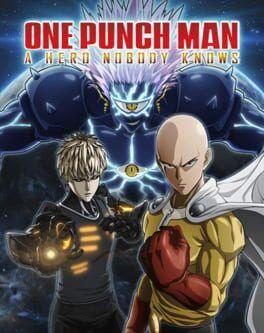 Descargar One Punch Man: A Hero Nobody Knows Deluxe Edition por Torrent