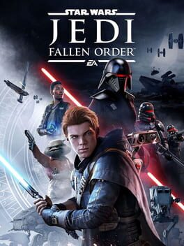 Descargar Star Wars Jedi: Fallen Order por Torrent