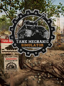 Descargar Tank Mechanic Simulator por Torrent