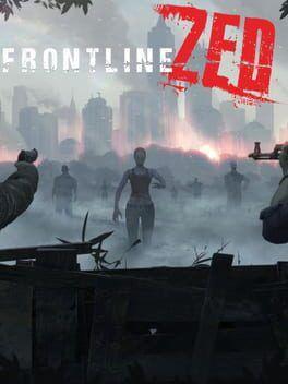 Descargar Frontline Zed ZiGen Science Facility por Torrent