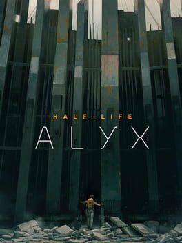Descargar Half-Life: Alyx por Torrent