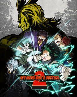 Descargar My Hero One's Justice 2 por Torrent