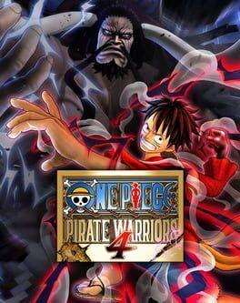 Descargar One Piece: Pirate Warriors 4 por Torrent