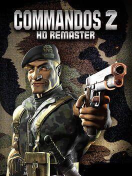 Descargar Commandos 2 HD Remaster por Torrent