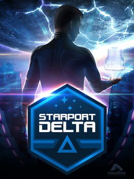Descargar Starport Delta por Torrent