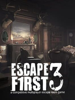 Descargar Escape First 3 por Torrent