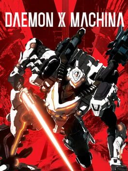 Descargar Daemon X Machina por Torrent
