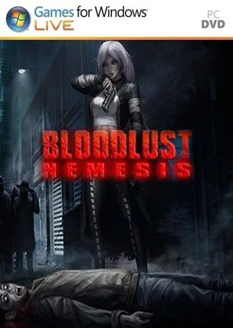 Descargar Bloodlust 2 Nemesis por Torrent