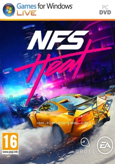 Descargar Need for Speed Heat por Torrent