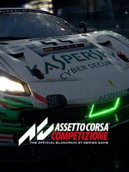 Descargar Assetto Corsa Competizione por Torrent