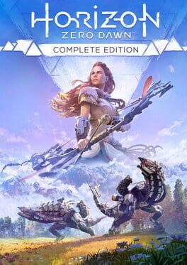 Descargar Horizon Zero Dawn Complete Edition por Torrent