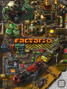 Descargar Factorio por Torrent