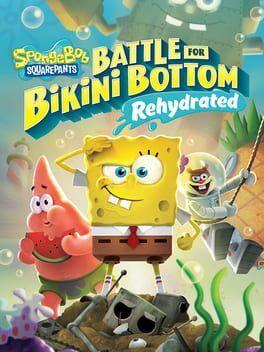 Descargar SpongeBob SquarePants: Battle for Bikini Bottom – Rehydrated por Torrent