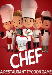 Descargar Chef A Restaurant Tycoon Game por Torrent