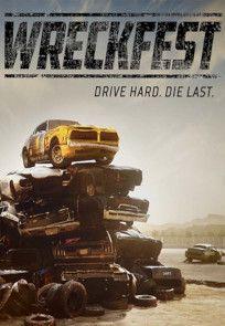 Descargar Next Car Game Wreckfest por Torrent