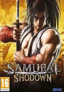 Descargar Samurai Shodown por Torrent