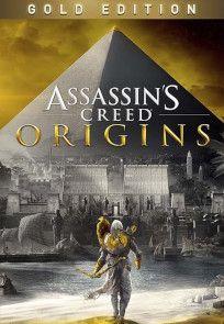 Descargar Assassins Creed Origins Gold Edition por Torrent