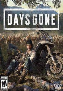 Descargar Days Gone por Torrent