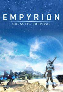 Descargar Empyrion Galactic Survival por Torrent