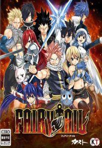 Descargar Fairy-Tail-Deluxe-Edition por Torrent