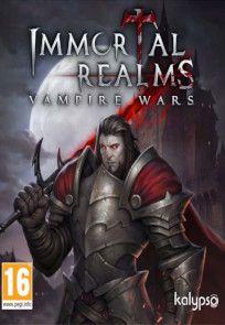 Descargar Immortal-Realms-Vampire-Wars por Torrent